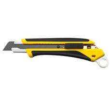 Výsuvný zalamovací nůž Extra Heavy Duty OLFA L-6
