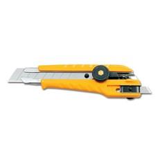 Výsuvný zalamovací nůž Extra Heavy Duty OLFA L-3