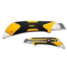 Výsuvný zalamovací nůž Extra Heavy Duty OLFA L-5